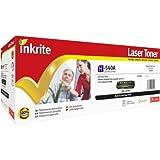 Inkrite IRTH_CB540A, Toner Cartuccia laser compatibile con HP Colour LaserJet CP1215/1515N/CM1312, colore: Nero