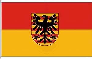 Bannerflagge Herbede - 150 x 400cm - Flagge und Banner