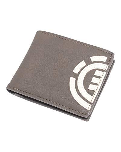 Cartera ELEMENT Daily Wallet 2099 Chocolate TORTE