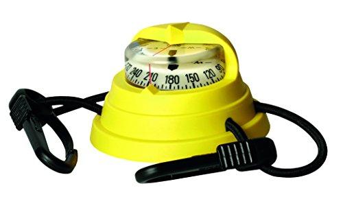 Suunto Kompass ORCA - PIONEER Y/W NH, gelb, One size, SS015903000