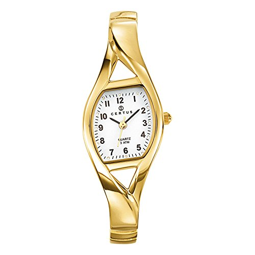Certus Women's 631645 – Wristwatch – Gold