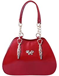 Levise London Stylish PU Leather Hand Bags For Ladies - Spacious, Durable Bags For Women Handbags For Women