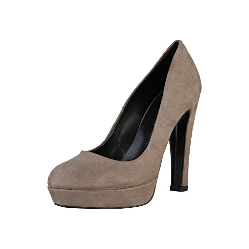 Talons hauts Made in Italia Gris