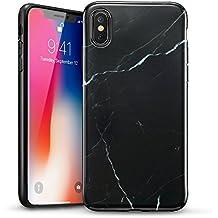 ESR Funda para iPhone XS/X Mármol, Funda Mármol Suave TPU Gel [Ultra