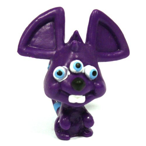 Image of Moshi Monsters Series 3 Moshling - RATTY [Toy]