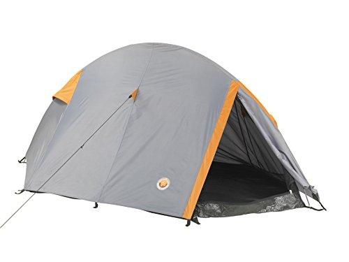 Grand Canyon Cardova 1 Trekkingzelt (1-2-Personen-Zelt), grau, 302014