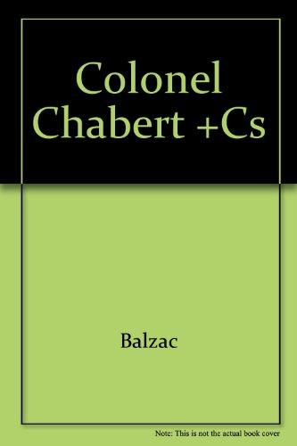 Le colonel Chabert. Con audiocassetta