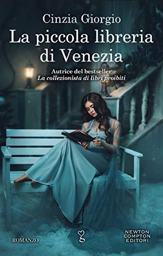 La piccola libreria di Venezia (Italian Edition) eBook: Giorgio ...