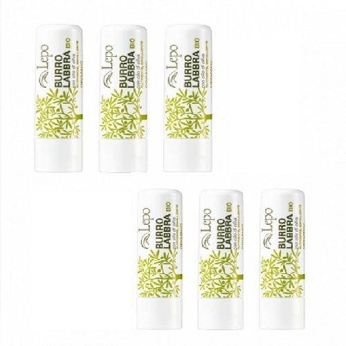 lepo-6packs-of-butter-moisturising-lip-bio-oil-with-olive-oil-emoliente-and-protective