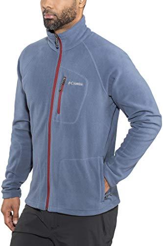 Columbia Fast Trek II Full Zip Fleece Veste Polaire Homm