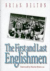 The First and Last Englishmen
