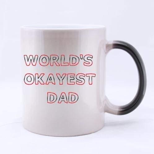 Kaffeebecher, Keramik, lustiges Spruch