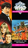 Invasion of the Cat-people (Doctor Who Missing Adventures)