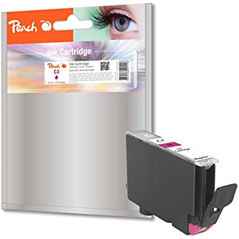 Peach PI100-11 BCI-3EM BJC3000 Inkjet / getto d