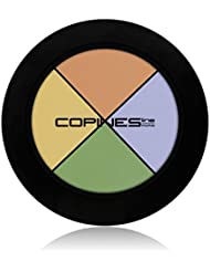 Copines Line Paris ANTCO3183 4 Correct Correcteur