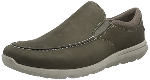 ecco-mens-ecco-calgary-loafers-green-size-12