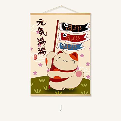 Pittura cinese di paesaggio Pittura cinese di stile pittura murale decorativa di paesaggio piccola cornice letteraria ristorante scroll pittura verde pittura decorativa