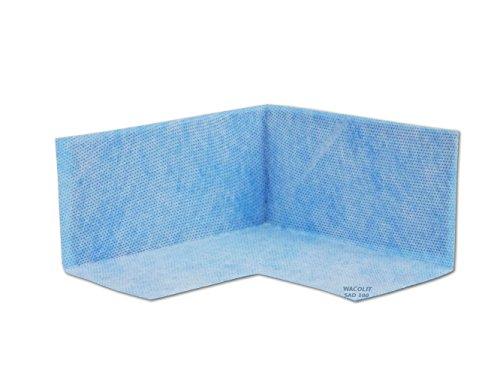 1 x WACOLIT ABDICHTUNGS-INNENECKE Vlies Dichtecke Fliesenabdichtung für Bad Dusche Küche