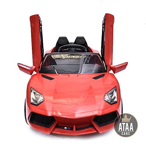 ATAA Lamborghini