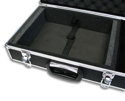 Aluminium-Werkzeugkoffer 460x300x130 mm - 3