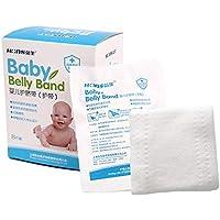 Medizinischer Baby-Nabel-Gurt, Nabel, Baumwollsterilisationsprodukt, Passend Für Neugeborenes Baby, 8 Stücke Pro... preisvergleich bei billige-tabletten.eu