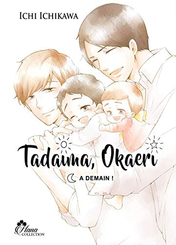 Tadaima Okaeri Edition simple Tome 3