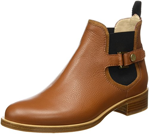 Braun 230 01 g Chelsea light Boots Damen pastel 10193788 Brown Eddy Hugo SwP0qgW