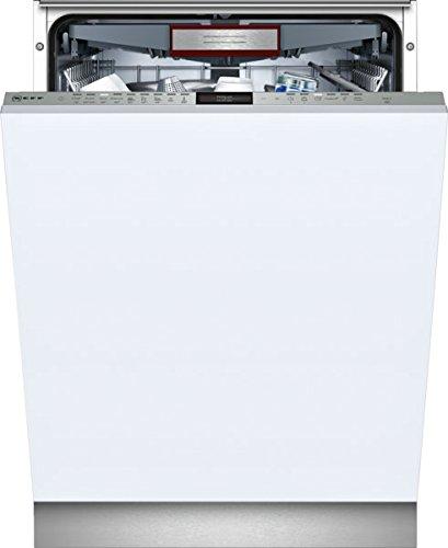 Neff GX6801T Geschirrspüler vollintegriert / A+++ / 14 Maßgedecke / 42 dB / 9,5 Liter / 237 KWh/Jahr