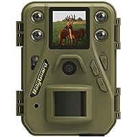 12Mp Bird Orologio con telecamera mini Game Camera 25,9m 940nm LED IR BolyGuard sg520 - Hunt Picture