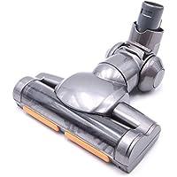 vhbw Boquilla para Suelo para Aspirador Robot Aspirador Multiusos como Dyson 920453-07