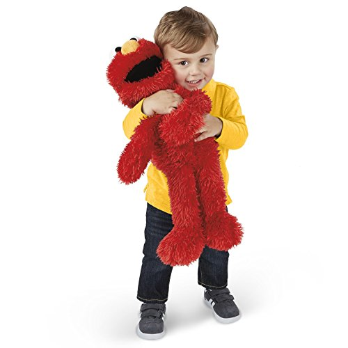 Playskool Sesame Street Play All Day (Baby Monster Sesame Street)