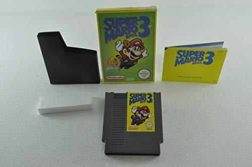 Super Mario Bros.3 Classic Serie (pal) Nintendo NESg (Bros Mario Super 3 Spiele Nes)