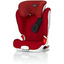 Romer Kidfix XP - Silla de coche, color rojo