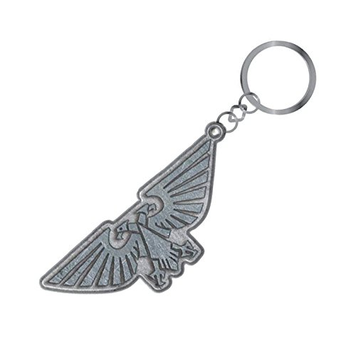 Price comparison product image Warhammer (Imperialis) Keyring