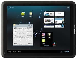 Archos Arnova 9 G3 Tablette Tactile 9.7'' (17,78 cm) Processeur ARM 8803 Cortex A8 1 GHz Disque dur 8GB SSD Gris