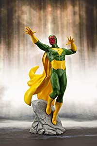 Marvel Comics Estatua, Multicolor (Kotobukiya MK250)