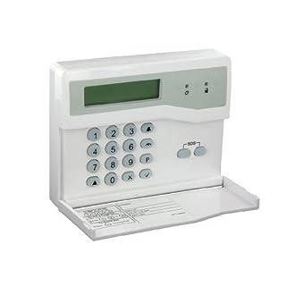 Accenta LCD Keypad HWLCDKP