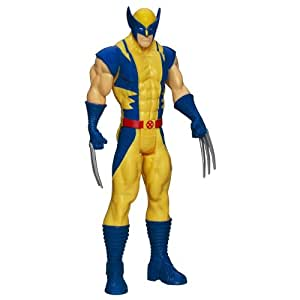 Wolverine Titan Hero Series 12 Inch Action Figure
