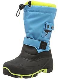 KangaRoos Short Leg 2019 - Bottes d'hiver - Fille mrSezOjYwP