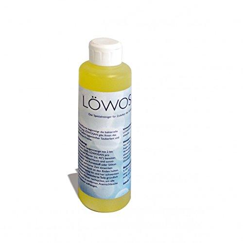 Löwenstein Löwosan CPAP Masken Spezialreiniger Silikonreiniger 250 ml