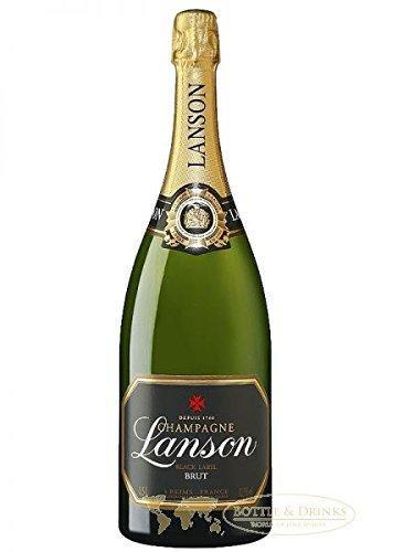 Lanson Brut Black Label Champagner 1,5 Liter