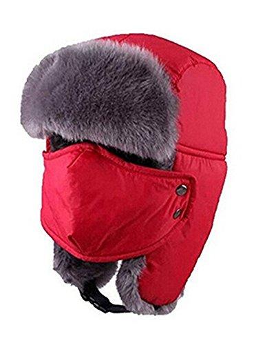 hengsong-donna-uomo-cappello-impermeabile-addensare-cappello-del-pattino-inverno-neve-protezione-cal