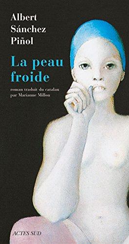 La Peau Froide [Pdf/ePub] eBook