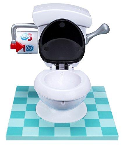 Hasbro Gaming-  Gaming Novedad Juego Water Loco,  26 x 26 x 8 cm (C0447175)