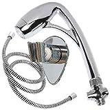 Wohnmobil-Dusche Kopf Oxygenics Haut Care Body Spa Dusche Ersatz (chrom) von Coast
