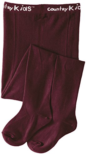 Country Kids Girls Luxury Cotton Tights