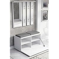 Mobili ingresso con scarpiera casa e cucina - Amazon mobili cucina ...