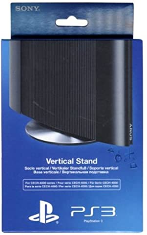 PS3 VERTICAL STAND M CHASSIS