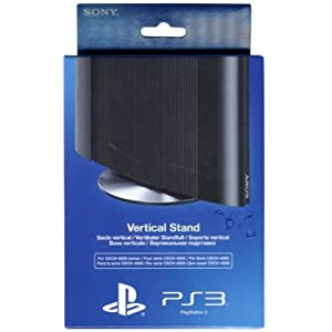 PlayStation 3 – Vertikaler Standfuß (Super Slim)