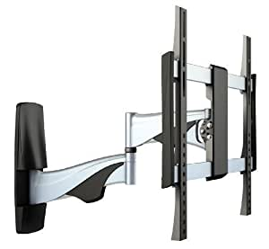 Ricoo Support Mural Tv Orientable Inclinable S0444